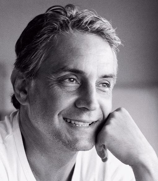 Portrait d'Hervé Chandès